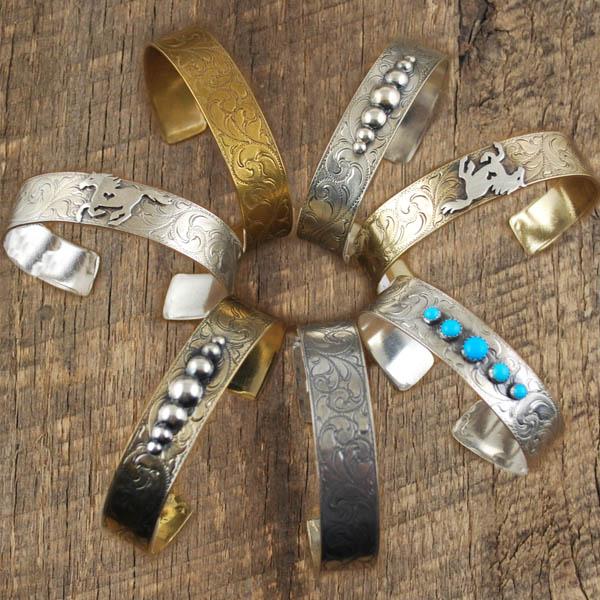 Silver Bracelets By IM Silver