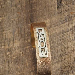 WAOW Cuff Bracelet