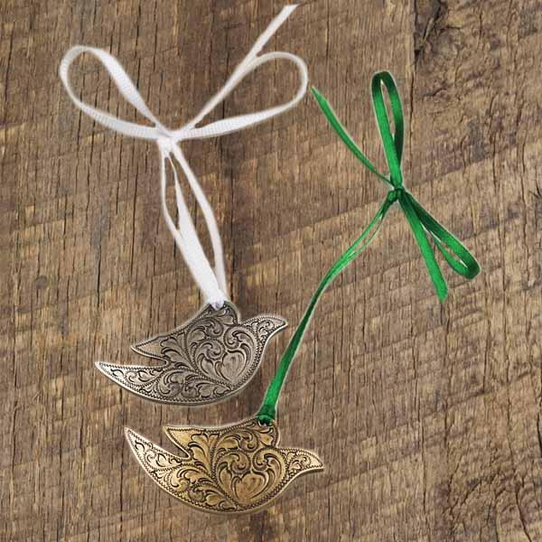 Dove ornament2